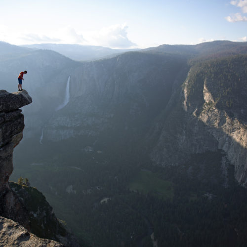 Transfer National Geographic Free Solo