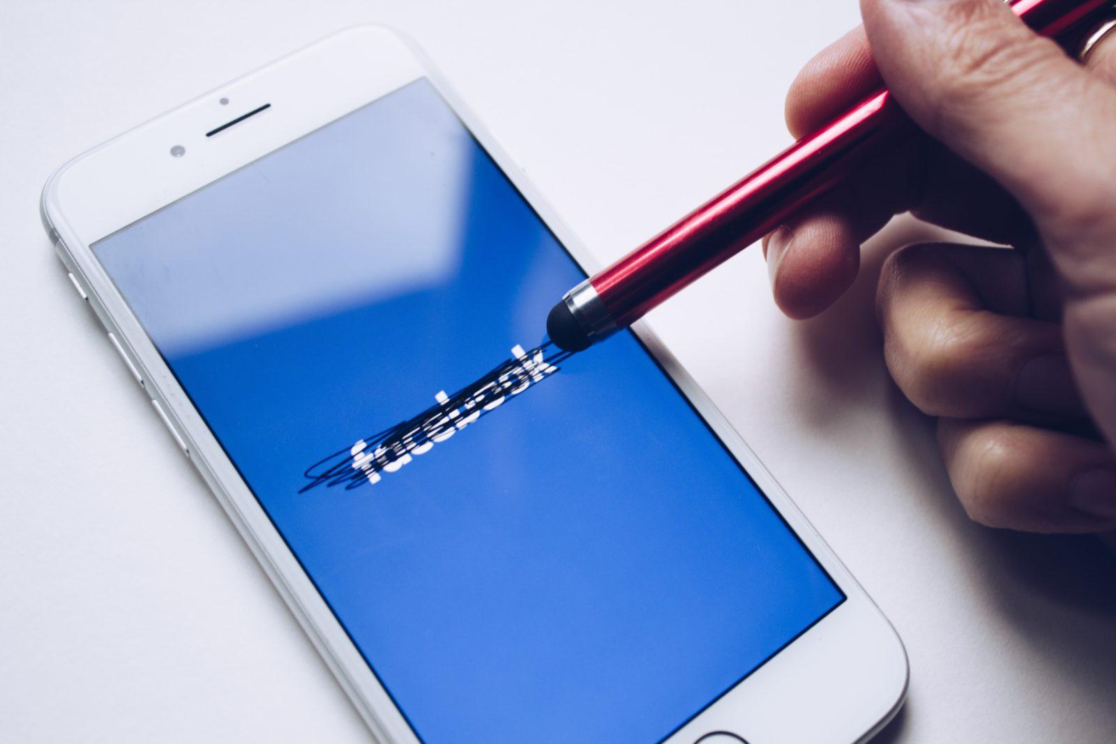 Transfer Facebook