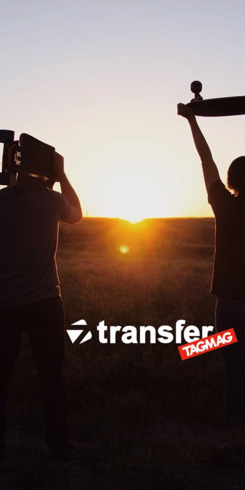 TAGMAG Transfer - small