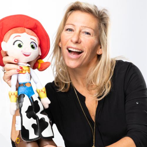 Sophie Van Der Hoeven