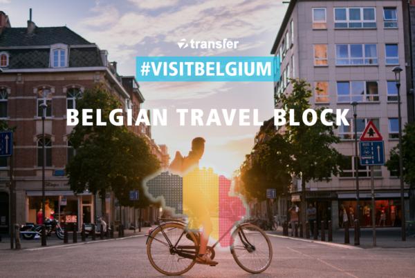 #VisitBelgium Transfer
