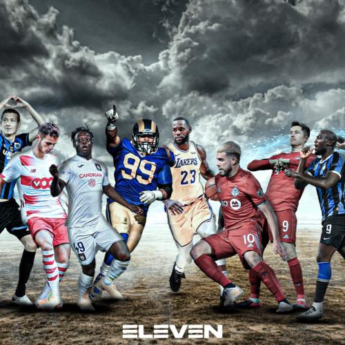 Eleven Sports Transfer