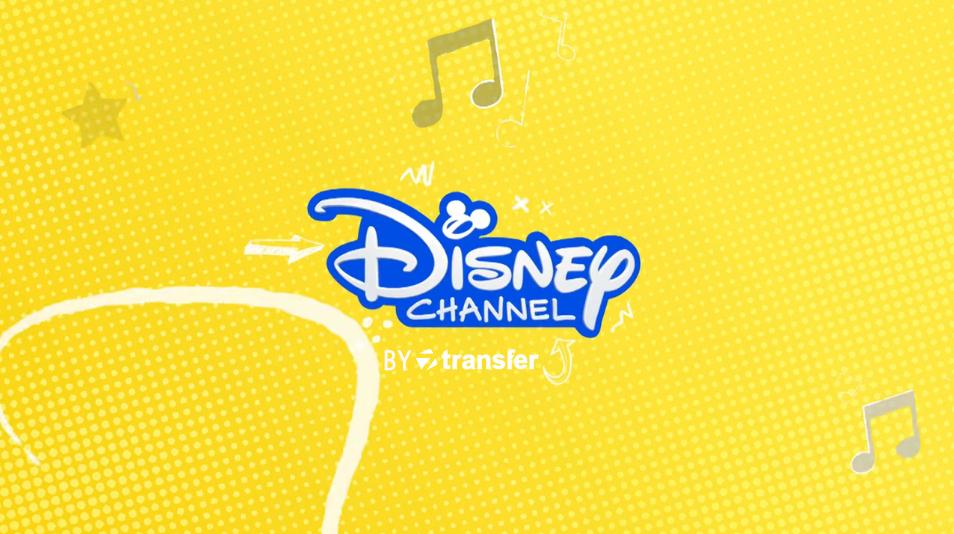 Dinsey Channel Transfer