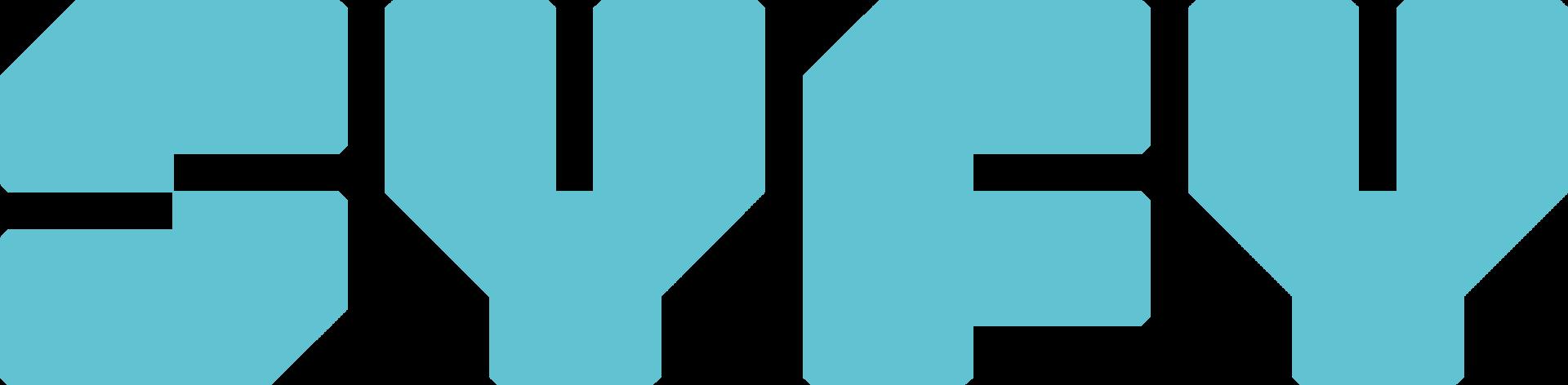 SYFY logo Transfer