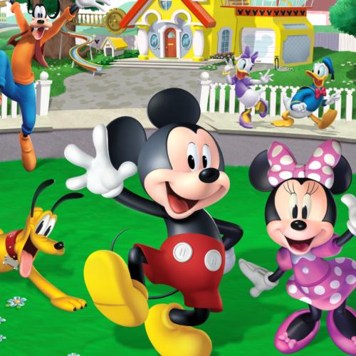 Disney junior Transfer