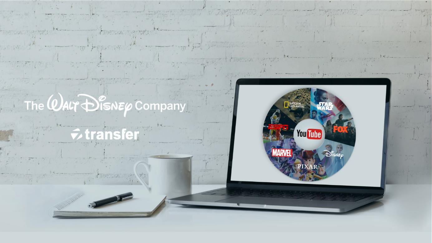 Transfer - TWDC