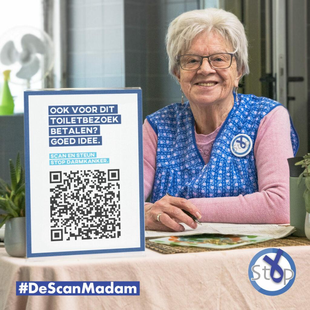ldv-united transfer #scanmadam